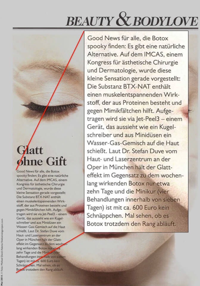 Haut-und-Laserzentrum_Cosmopolitan_Mai_2014_1