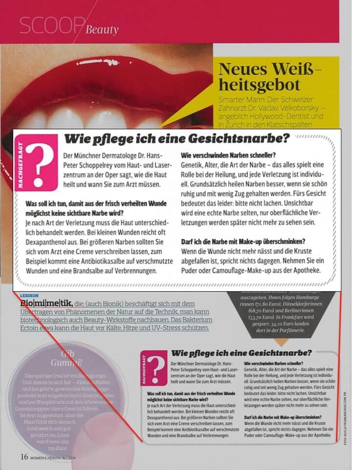 Haut-und-Laserzentrum_WomensHealth_Oktober_2014_1
