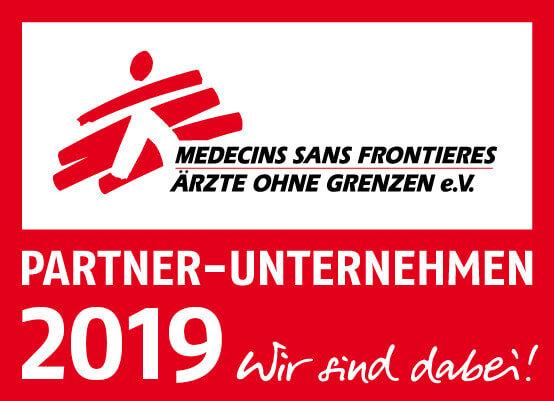 Ärzte ohne Grenzen 2019