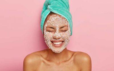 Beauty Trend: chemische Peelings