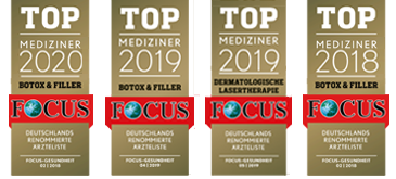 Top Mediziner Zertifikate