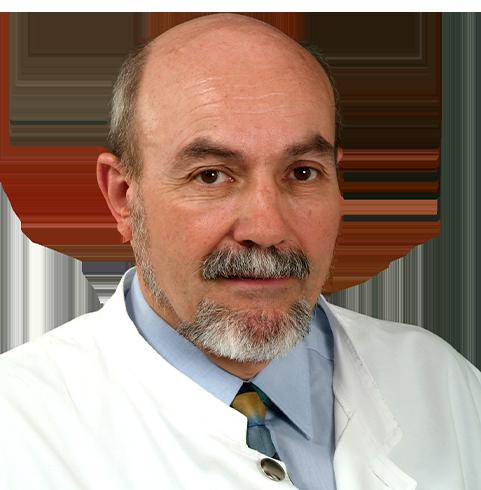 Prof. Dr. Dr. Johannes Ring