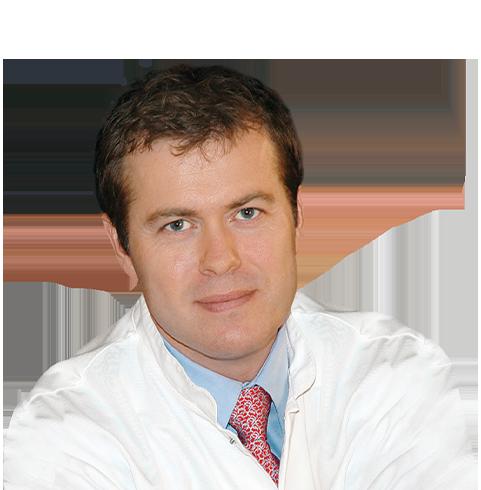 Priv.-Doz. Dr. med. Dr. Daniel Müller